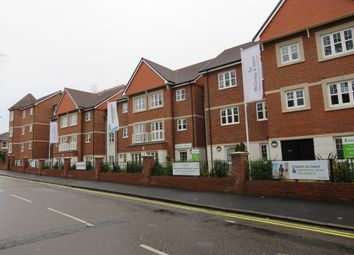 St. Lukes Road, Maidenhead SL6. 2 bed property