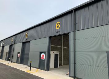 Thumbnail Light industrial for sale in Unit 6, Arc Business Park, Junction Lane, Newton-Le-Willows, Merseyside