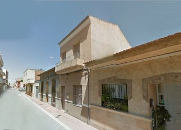 Thumbnail 4 bed town house for sale in Calle Ramón Y Cajal-Oasis, 3, 03177 San Fulgencio, Alicante, Spain