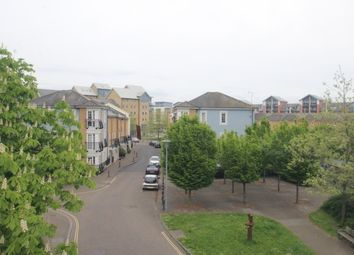 Thumbnail 2 bed flat to rent in Gateway Terrace, Portishead, Bristol