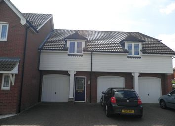 Thumbnail 2 bed flat to rent in Barley Way, Kingsnorth, Ashford