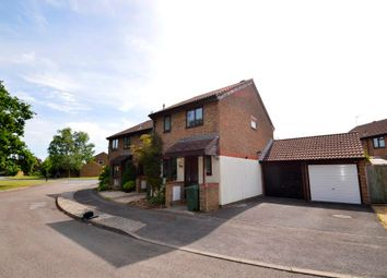Thumbnail 2 bed semi-detached house to rent in Hanson Close, Burpham, Guildford
