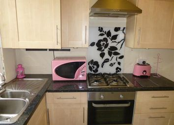 Thumbnail 2 bed terraced house to rent in Woodhall Road, Thornbury, Bradford