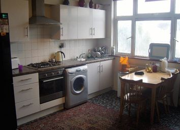 Thumbnail 4 bedroom flat to rent in Doyle Gardens, Kensal Rise