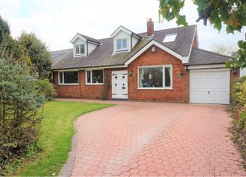 Thumbnail 5 bed detached house for sale in Moor Lane, Preston