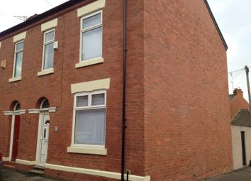 Thumbnail 4 bedroom terraced house for sale in Eades Street, Salford
