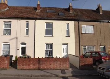 Thumbnail 3 bed terraced house for sale in Gloucester Road, Patchway, Bristol, Gloucestershire