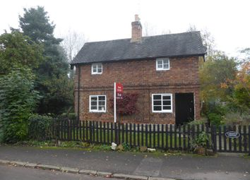 Thumbnail 2 bed cottage to rent in The Buildings, Church Lane, Thrumpton, Nottingham