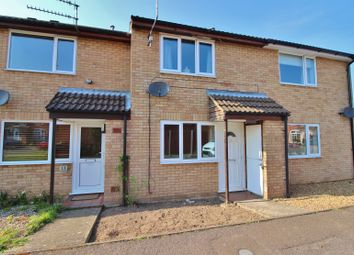 2 bed terraced house for sale in Redwing Gardens, Spixworth, Norwich NR10