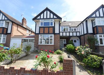 Thumbnail 4 bed semi-detached house for sale in Vallis Way, London