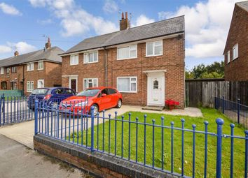 2 bed semi-detached house for sale in Westerdale Grove, Hull, East Yorkshire HU9