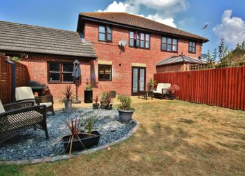 Thumbnail 3 bed semi-detached house for sale in Oysters Reach, Brightlingsea, Colchester