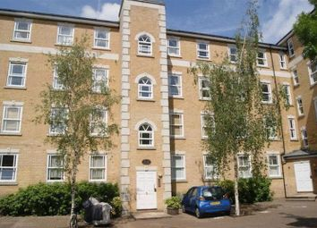 Thumbnail 2 bedroom flat to rent in Raleigh Court, Rotherhithe