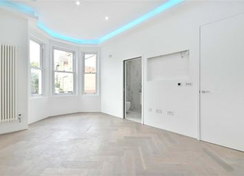 Thumbnail 2 bed flat for sale in Sumatra Road, West Hampstead