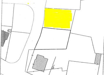 Thumbnail Land for sale in Liopetri, Famagusta, Cyprus