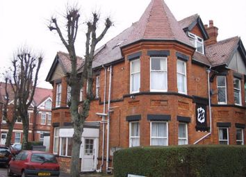 Thumbnail Studio to rent in Cecil Heights, Cecil Road, Bournemouth, Dorset, United Kingdom