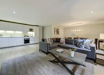 Thumbnail 3 bed flat to rent in Merchant Square, 4 Merchant Square East, London