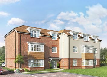 2 bed flat for sale in Thanet Way, Herne Bay CT6