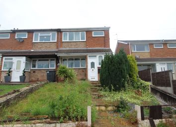 Thumbnail 3 bed terraced house for sale in Joseph Luckman Road, Bedworth