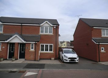 3 bed semi-detached house for sale in Lancaster Gardens, Holbrooks, Coventry CV6
