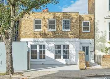 Thumbnail 2 bed semi-detached house for sale in Agar Grove, Camden