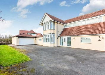 Thumbnail 5 bedroom detached house for sale in Preston New Road, Blackpool, Lancashire, .