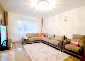 Thumbnail 2 bed flat for sale in Jayson Court, 44 Ashburton Road, Croydon
