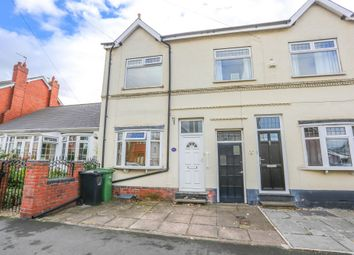 Thumbnail 3 bed end terrace house for sale in Church Street, Halesowen