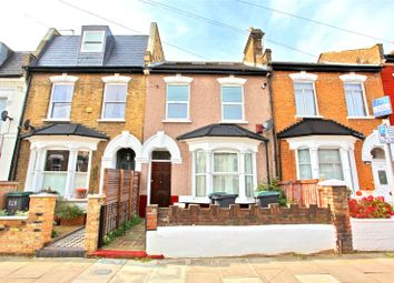 Thumbnail 4 bed flat for sale in Harringay Road, London