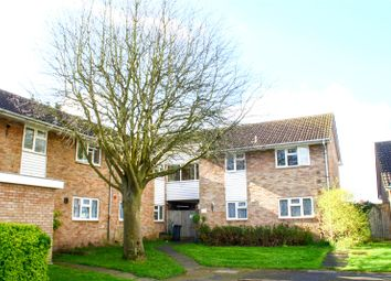 Thumbnail 1 bed flat for sale in Field View, Egham, Surrey