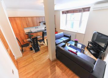 Thumbnail 2 bedroom flat to rent in Cromwell Road, London