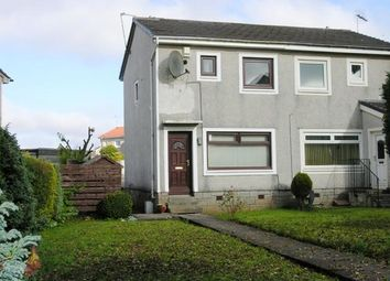 Thumbnail 2 bedroom semi-detached house to rent in Alloway Drive, Newton Mearns, Glasgow