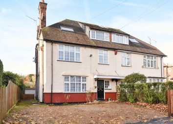 Thumbnail 1 bed maisonette to rent in Murray Road, Northwood