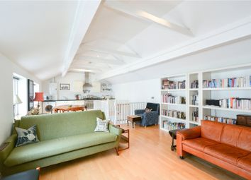 Thumbnail 2 bed detached house for sale in Medway Road, Bow