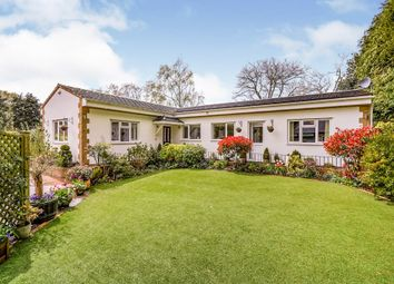 Thumbnail 4 bed detached bungalow for sale in Oakbank Drive, Heath And Reach, Leighton Buzzard