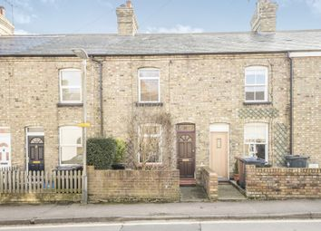 Thumbnail 2 bed property for sale in Norfolk Road, Buntingford