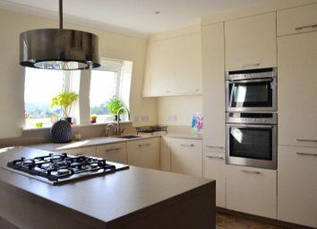 Thumbnail 3 bed flat to rent in Ferryfield, Trinity, Edinburgh