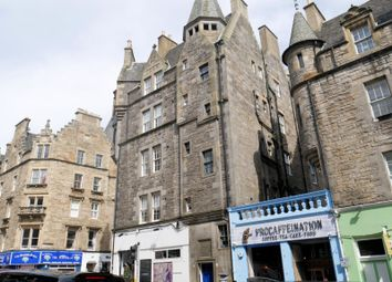 Thumbnail 2 bed flat to rent in St Marys Street, Royal Mile, Edinburgh