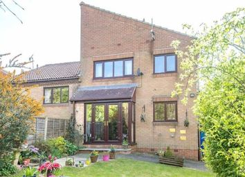 Thumbnail 1 bed town house for sale in Celandine Gardens, Bradway