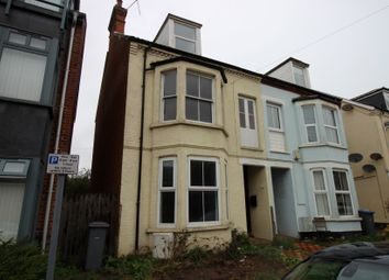Thumbnail 4 bed town house for sale in Parkdale, 2 Highfield Road, Felixstowe, Suffolk