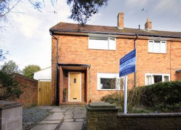 Thumbnail 2 bed terraced house for sale in Bridgnorth Road, Broseley