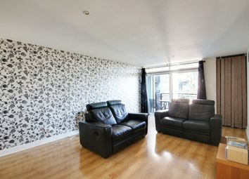 Thumbnail 1 bed flat to rent in Sheerness Mews, London