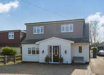 Thumbnail 4 bed bungalow for sale in Leasway, Wickford