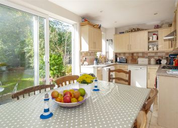 Thumbnail 4 bed terraced house for sale in Solsbury Way, Bath, Somerset