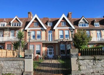 Thumbnail 2 bed maisonette to rent in Queens Gate, Lipson, Plymouth