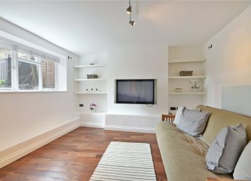 Thumbnail 1 bed flat for sale in Sandwell Crescent, West Hampstead