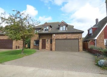 Thumbnail 5 bed detached house for sale in Orsett, Grays, Essex