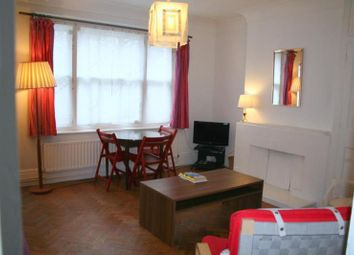 Thumbnail 1 bed flat to rent in Sydney Street, London