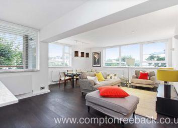 Thumbnail 2 bedroom flat for sale in Randolph Avenue, Maida Vale