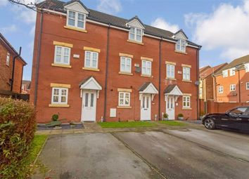 3 bed town house for sale in Flanders Red, Sutton Park, Hull HU7